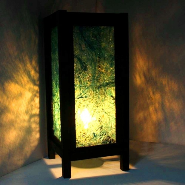 18 Elegant Handmade Lanterns for a Romantic Ambient (3)
