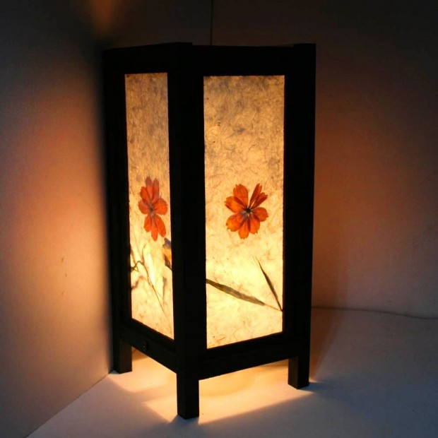 18 Elegant Handmade Lanterns for a Romantic Ambient (6)
