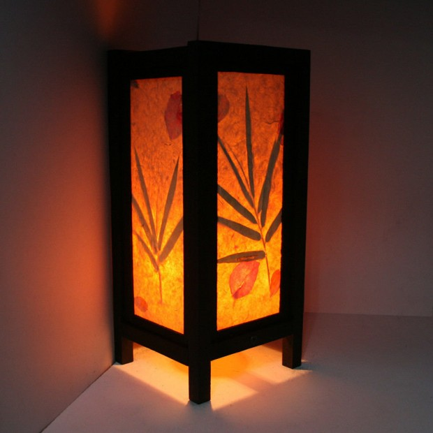 18 Elegant Handmade Lanterns for a Romantic Ambient (8)