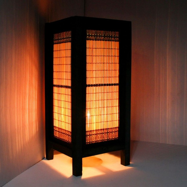 18 Elegant Handmade Lanterns for a Romantic Ambient (9)