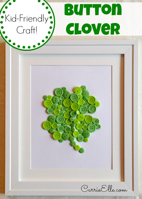 18 Great DIY St. Patrick's Day Decoration Projects (1)
