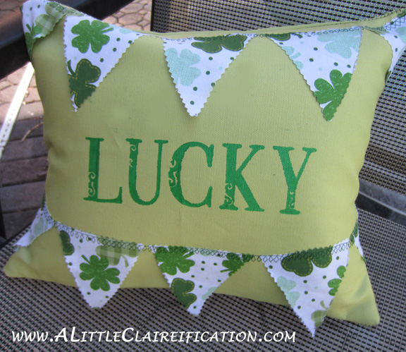 18 Great DIY St. Patrick's Day Decoration Projects (12)