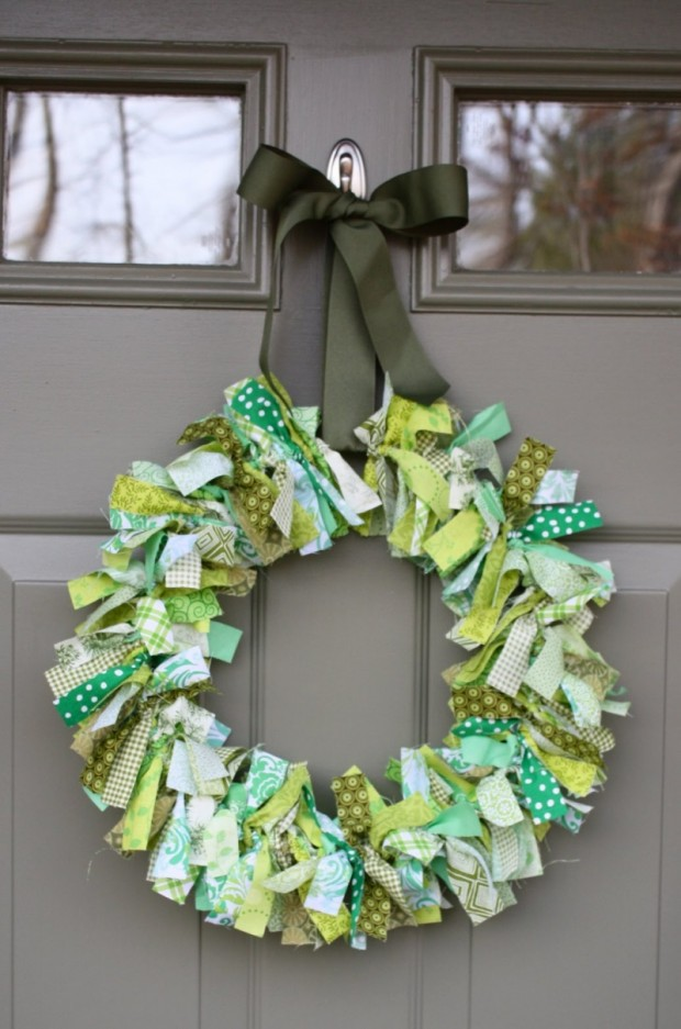 18 Great DIY St. Patrick's Day Decoration Projects (13)