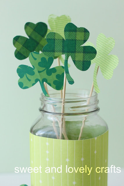 18 Great DIY St. Patrick's Day Decoration Projects (14)