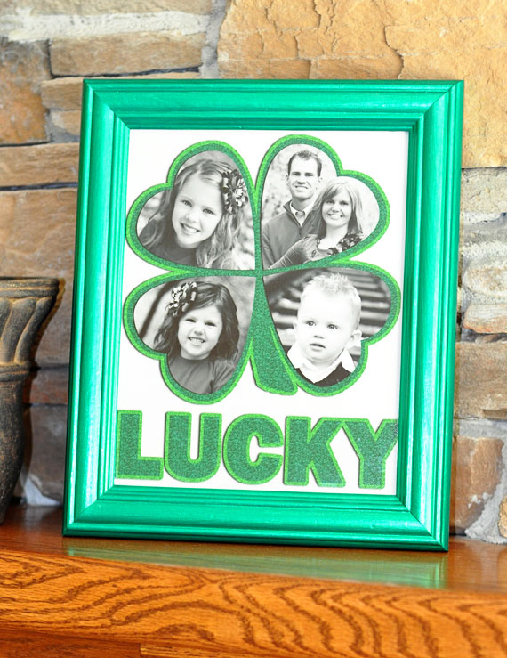 18 Great DIY St. Patrick's Day Decoration Projects (3)