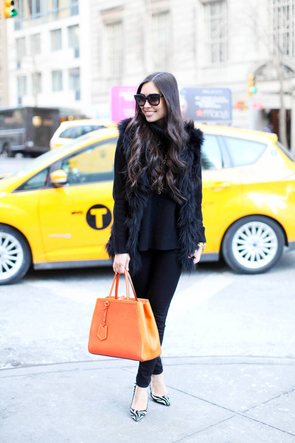 18 Stylish Chick Street Style Combinations (2)