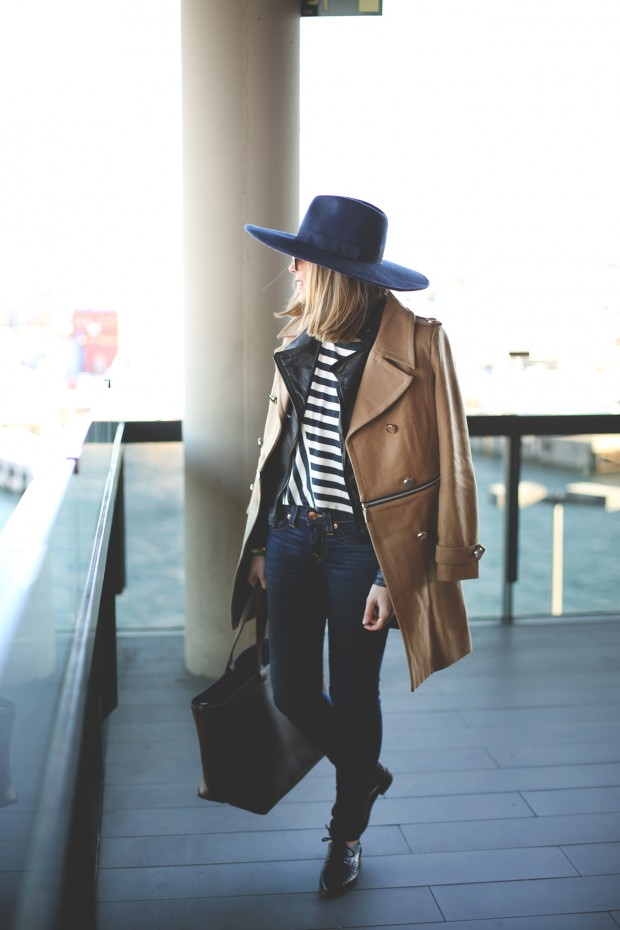 18 Stylish Chick Street Style Combinations (8)