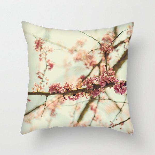 19 Springtime DIY Pillow Decoration Designs (7)