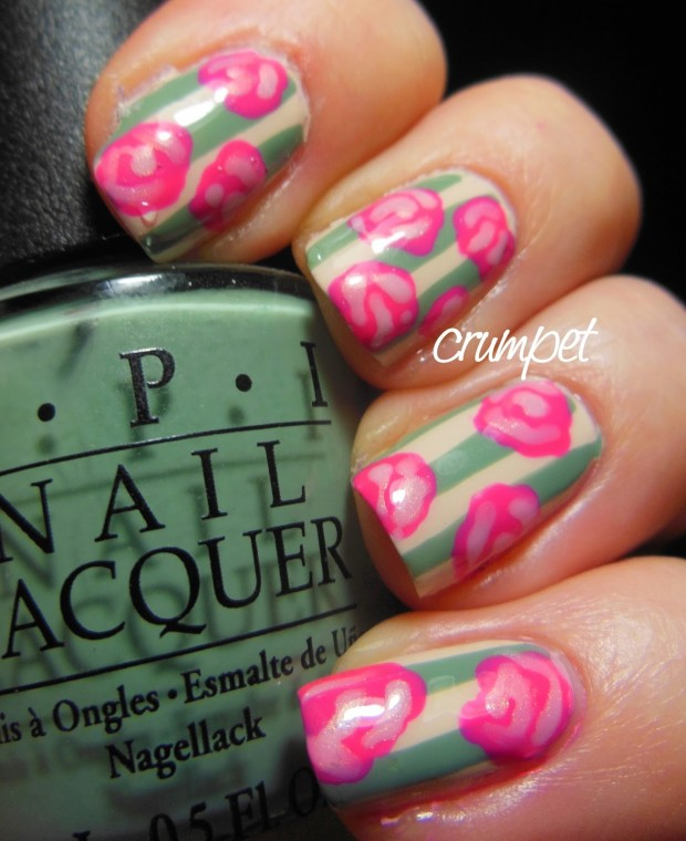 22 sweet and easy valentine s day nail art ideas 17 pelfind