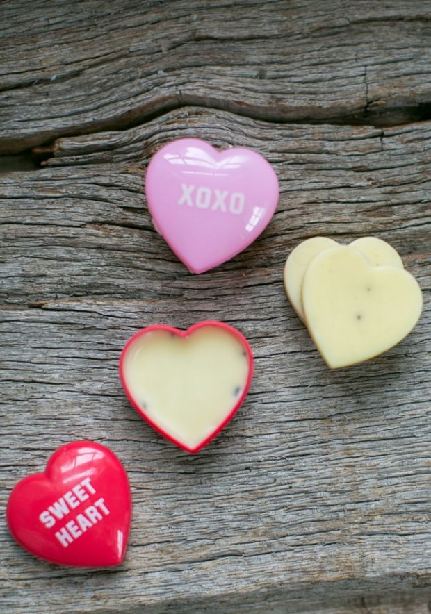 20 Amazing DIY Projects that Symbolize Love (1)