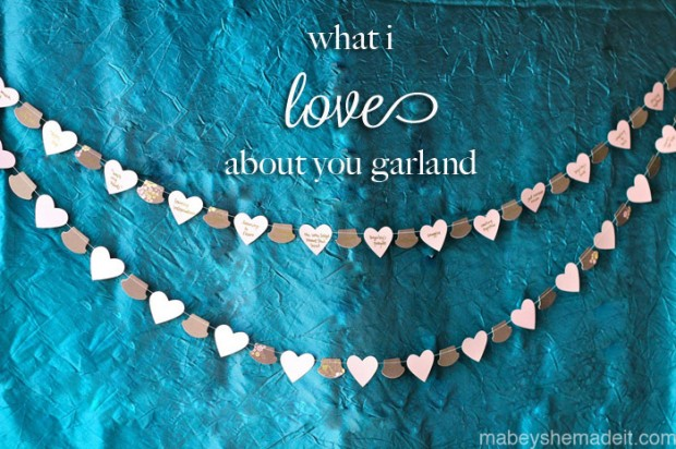 20 Amazing DIY Projects that Symbolize Love