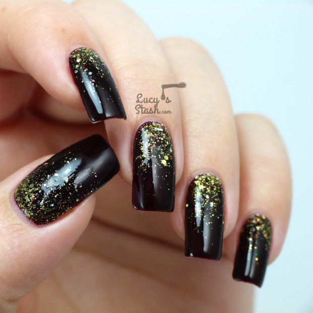 20 Amazing Nail Art Ideas from Lucy's Stash Blog (14)