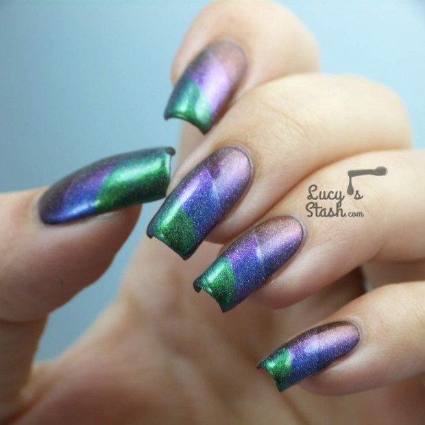 20 Amazing Nail Art Ideas from Lucy's Stash Blog (2)