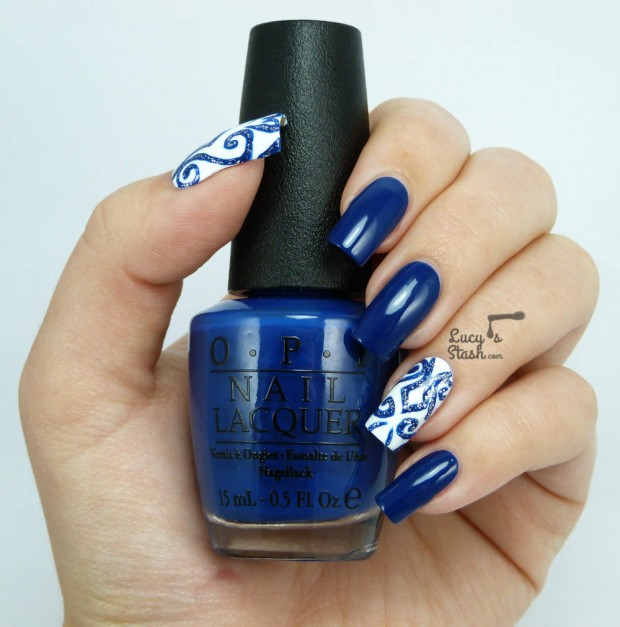 20 Amazing Nail Art Ideas from Lucy's Stash Blog (3)