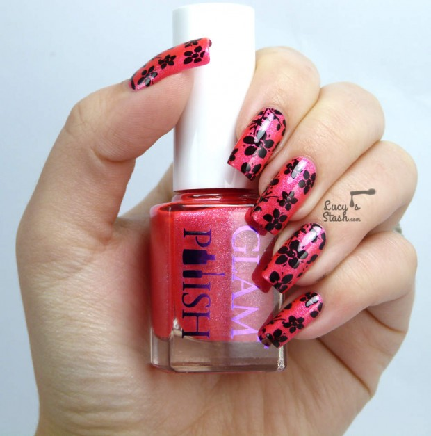 20 Amazing Nail Art Ideas from Lucy's Stash Blog (5)