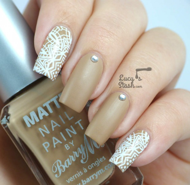 20 Amazing Nail Art Ideas from Lucy's Stash Blog (8)