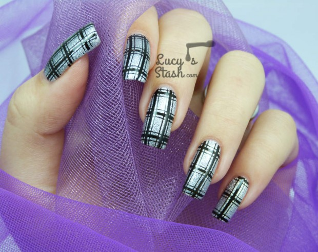 20 Amazing Nail Art Ideas from Lucy's Stash Blog (9)