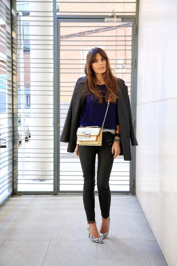 20 Amazing Outfit Ideas from Fashion Blog Seams For a Desire By Jessie Chanes (11)