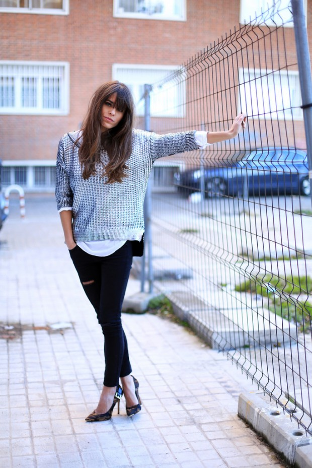 20 Amazing Outfit Ideas from Fashion Blog Seams For a Desire By Jessie Chanes (12)