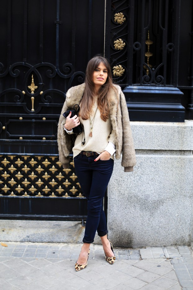 20 Amazing Outfit Ideas from Fashion Blog Seams For a Desire By Jessie Chanes (13)