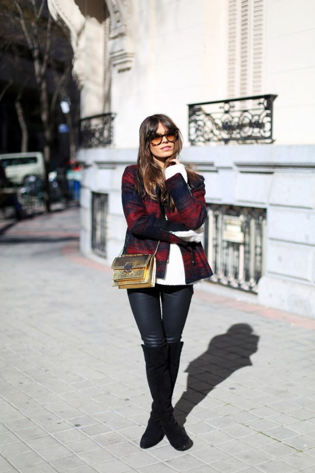 20 Amazing Outfit Ideas from Fashion Blog Seams For a Desire By Jessie Chanes (14)