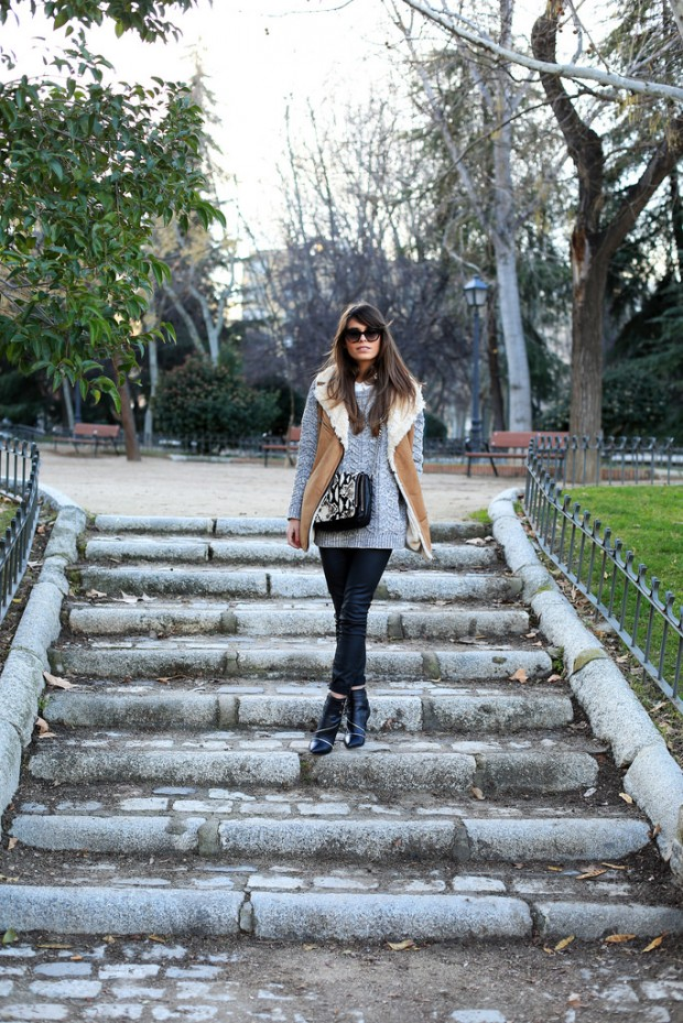 20 Amazing Outfit Ideas from Fashion Blog Seams For a Desire By Jessie Chanes (17)