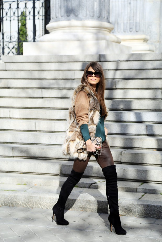 20 Amazing Outfit Ideas from Fashion Blog Seams For a Desire By Jessie Chanes (18)