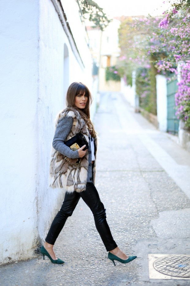 20 Amazing Outfit Ideas from Fashion Blog Seams For a Desire By Jessie Chanes (3)