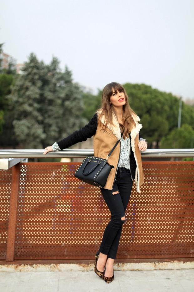 20 Amazing Outfit Ideas from Fashion Blog Seams For a Desire By Jessie Chanes (4)
