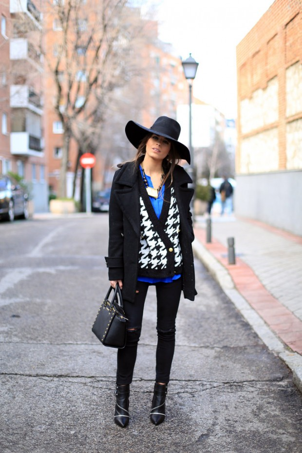 20 Amazing Outfit Ideas from Fashion Blog Seams For a Desire By Jessie Chanes (7)