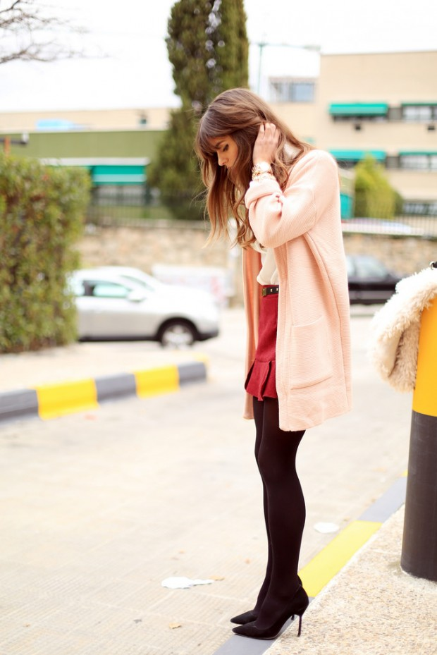 20 Amazing Outfit Ideas from Fashion Blog Seams For a Desire By Jessie Chanes (9)