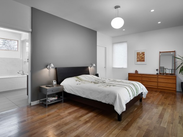 20 beautiful gray master bedroom design ideas style
