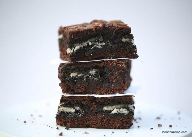 20 Best Recipes for Delicious Brownies  (14)