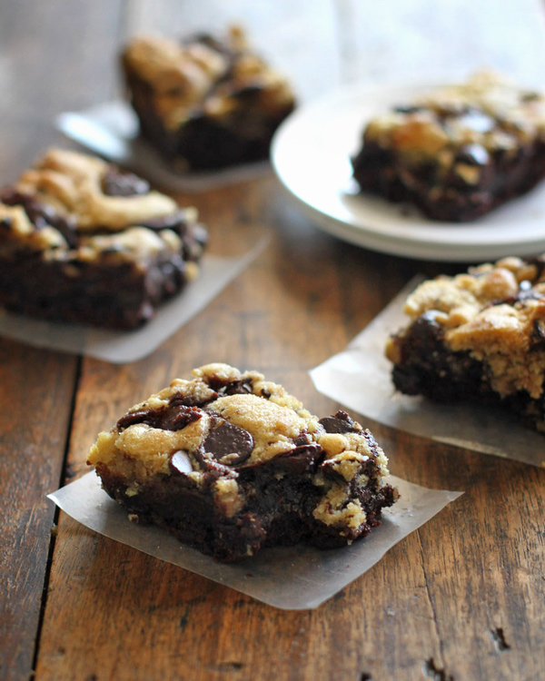 20 Best Recipes for Delicious Brownies  (3)