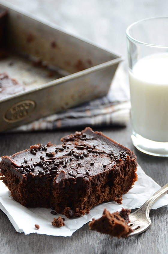 20 Best Recipes for Delicious Brownies  (5)
