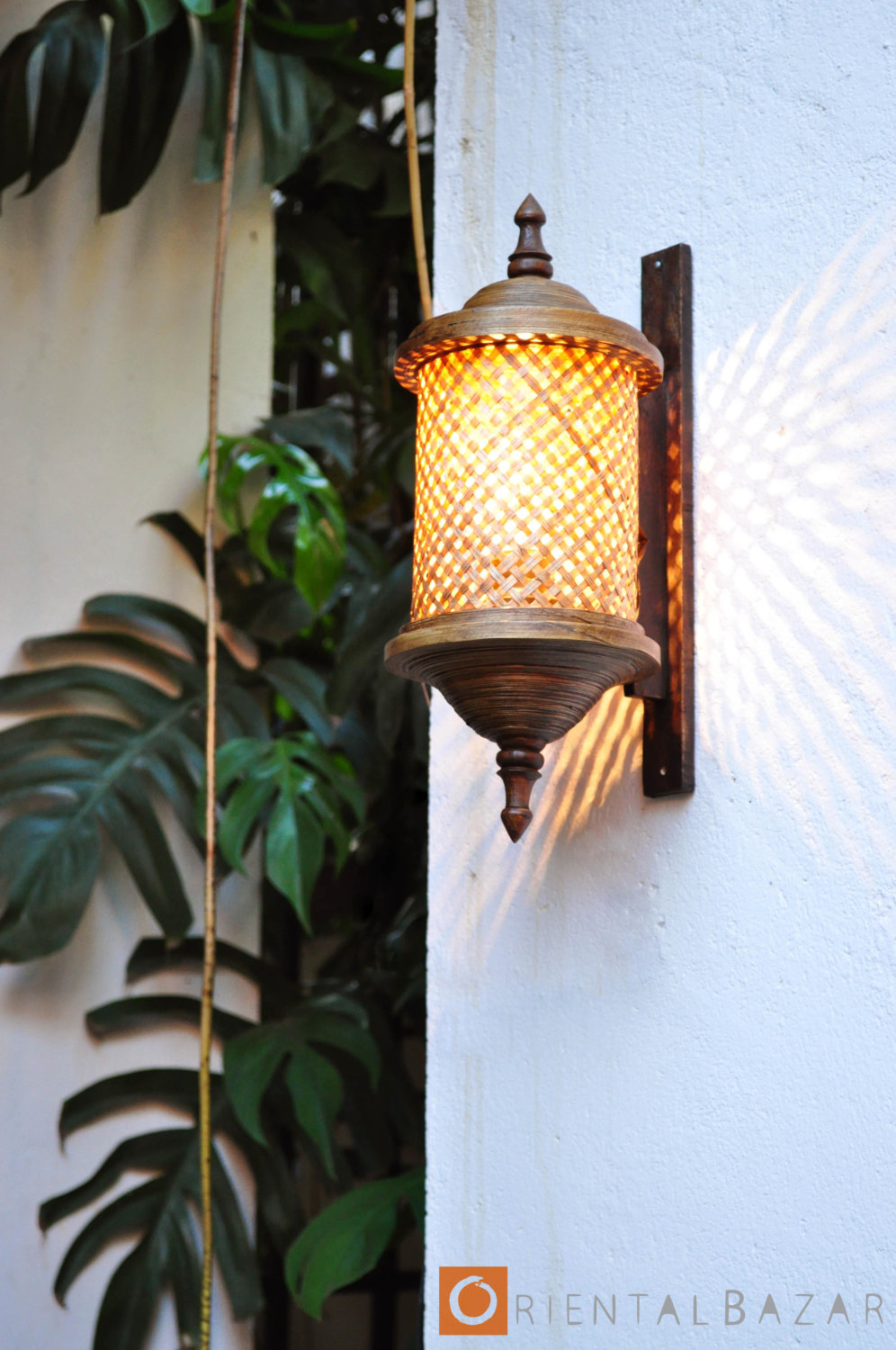 handmade outdoor lighting. 16 Decorative Handmade Outdoor Lighting Designs N