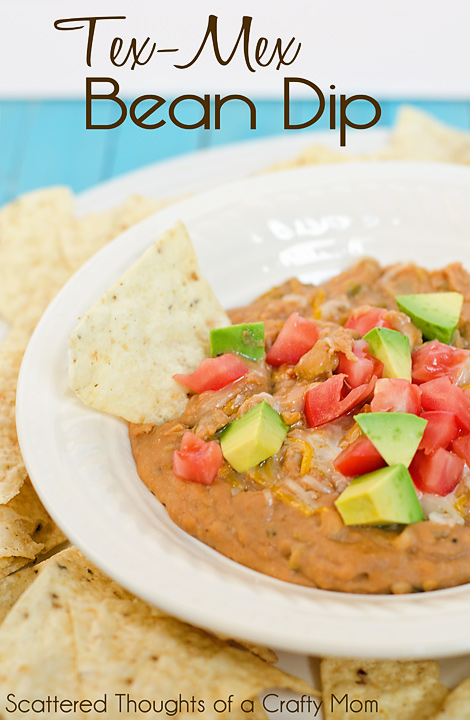 20 Delicious Appetizer and Dip Recipes  (13)