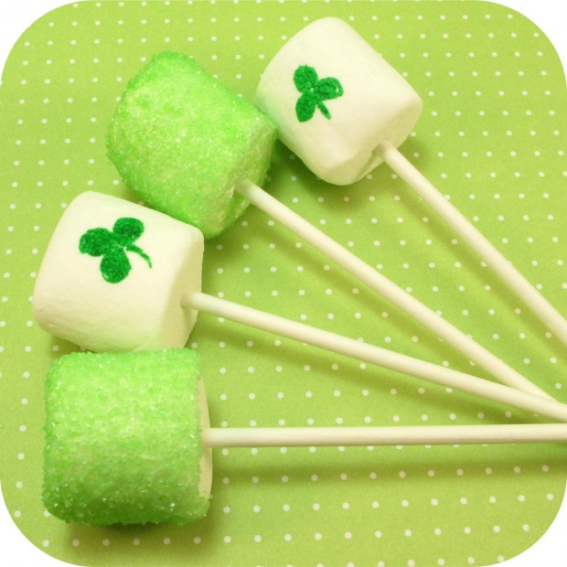 20 Delicious St. Patrick's Day Dessert Recipes