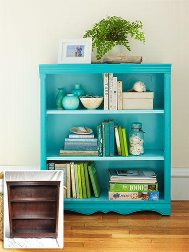 20 Great DIY Furniture Projects on a Budget