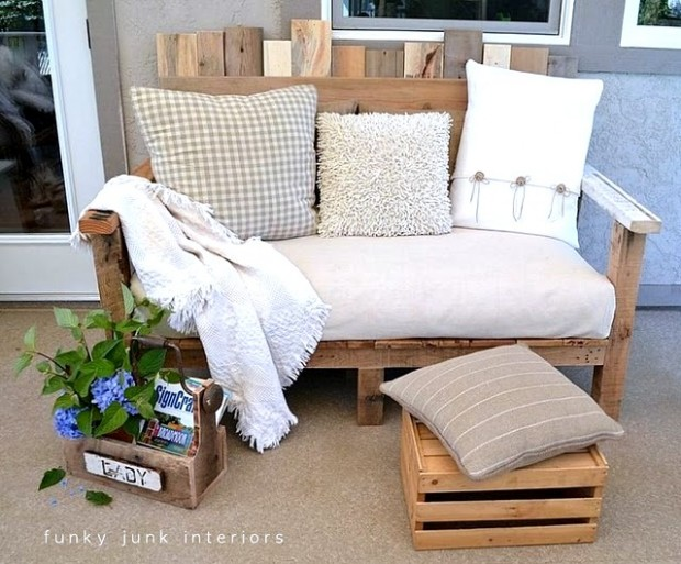 20 Great DIY Furniture Projects on a Budget (11)