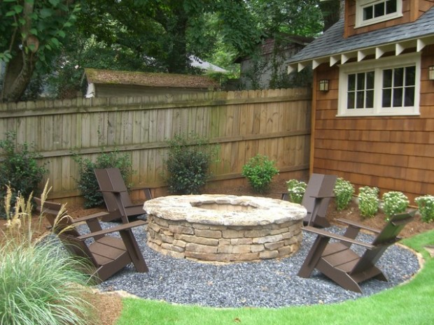 18 great fire pit ideas for your outdoor area style motivation