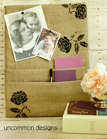 20 Interesting and Useful DIY Burlap Projects (1)