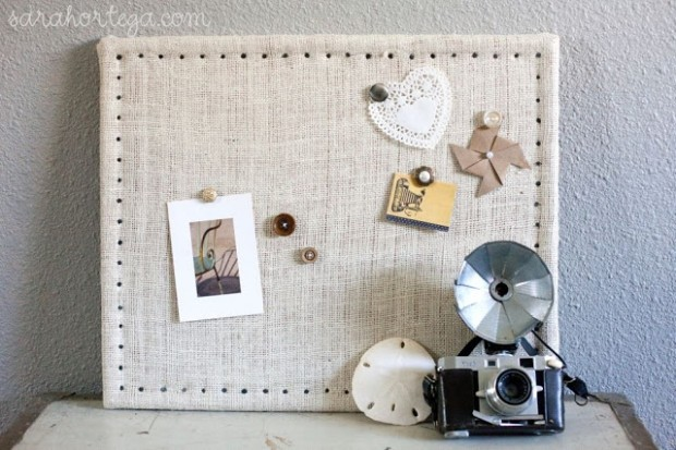 20 Interesting and Useful DIY Burlap Projects (2)