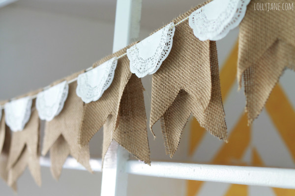 20 Interesting and Useful DIY Burlap Projects (4)