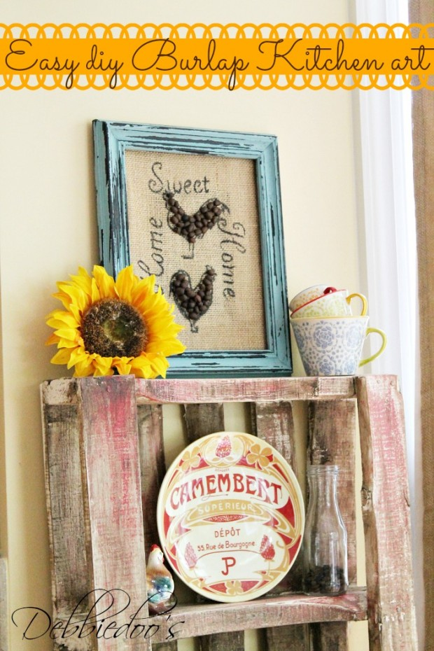 20 Interesting and Useful DIY Burlap Projects (5)