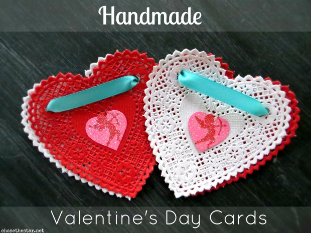 20 Lovely Last Minute DIY Valentines Day Gift Card Style – Valentine Day Handmade Card