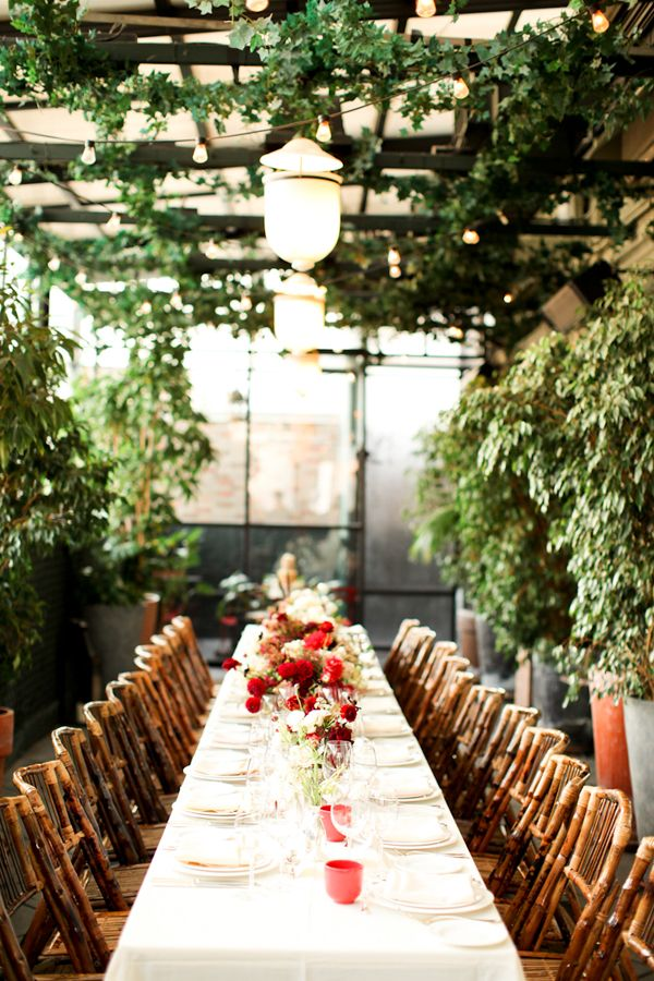 20 Romantic Flower Wedding Decoration Ideas (10)