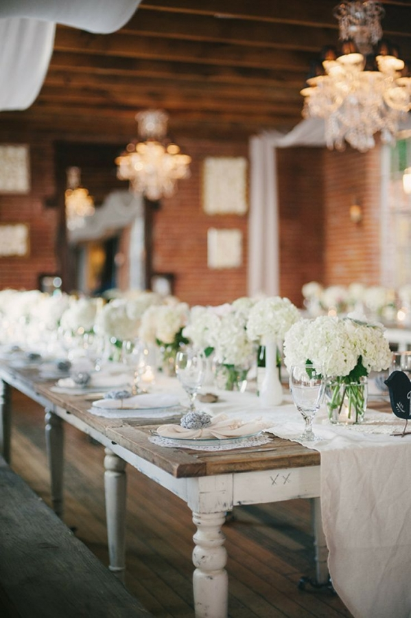 20 Romantic Flower Wedding Decoration Ideas (13)