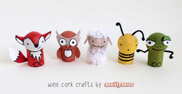 22 Creative and Useful DIY Ideas with Wine Cork (18)