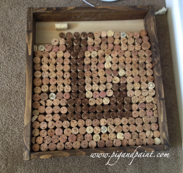 22 creative and useful diy ideas with wine cork style for Cork ideas